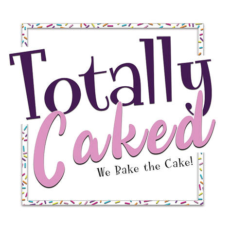 Totally Caked