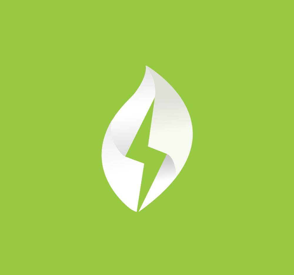 Boltz Submark Logo Reverse