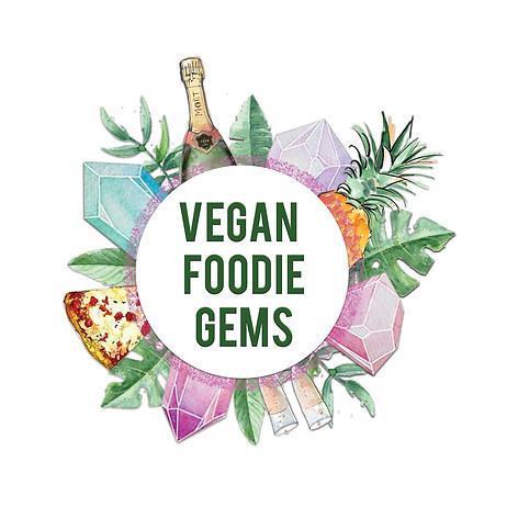 Vegan Foodie Gems