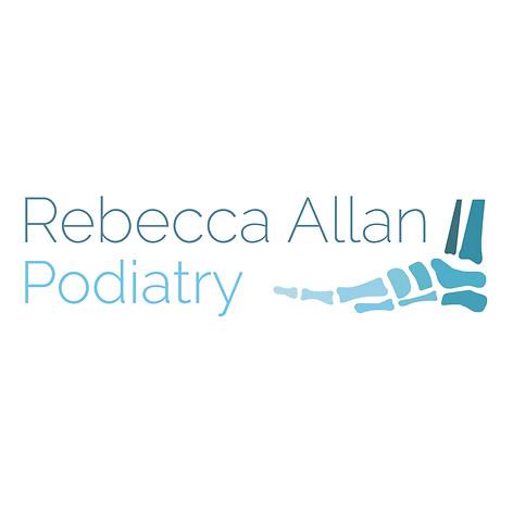 Rebecca Allan Podiatry