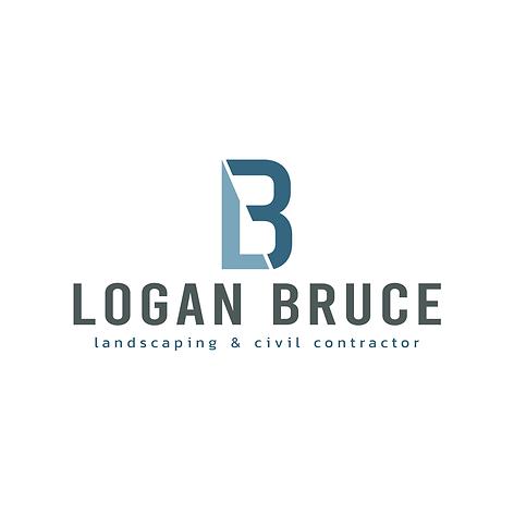 Logan Bruce Branding