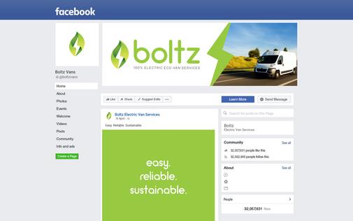 Boltz Facebook
