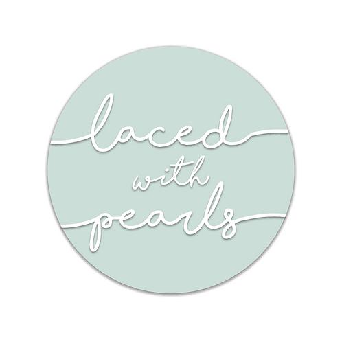 Wedding Boutique Premade Logo Design