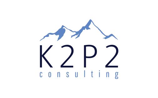 K2P2 Primary Logo