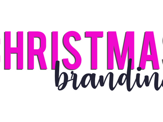 Get your Business Christmas Ready