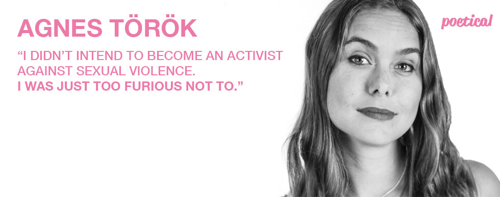 Agnes Torok, We Need To Talk