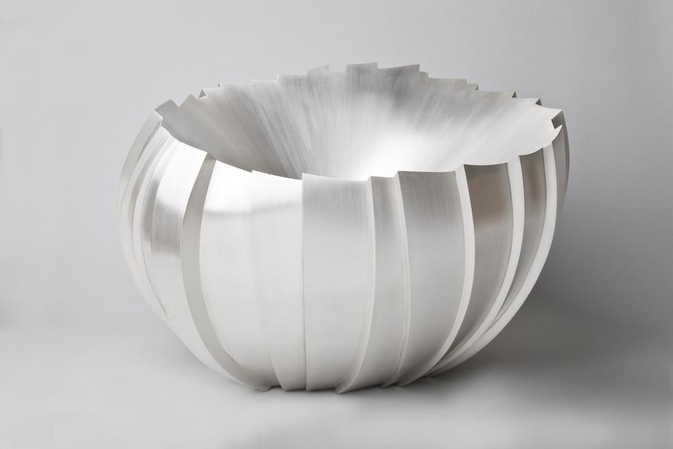 Serriform Silver