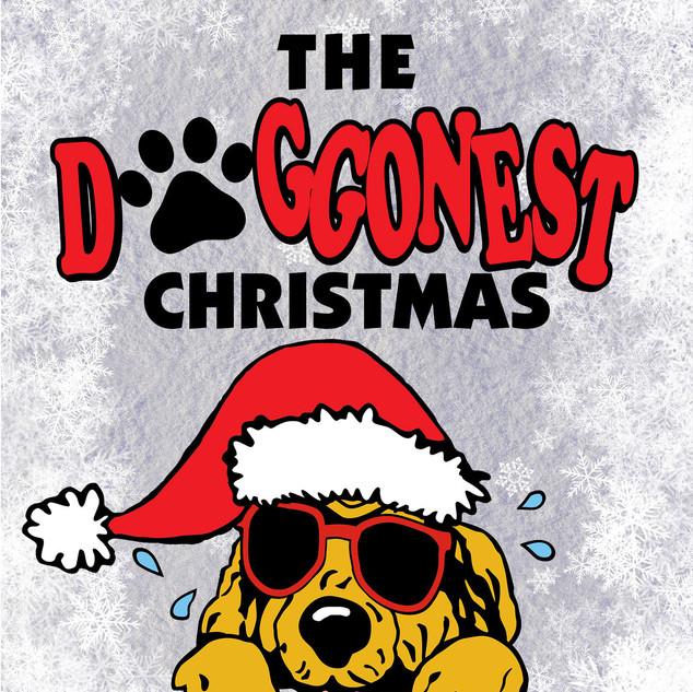The Doggonest Christmas