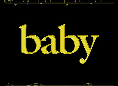 "Auditions for ""Baby"""