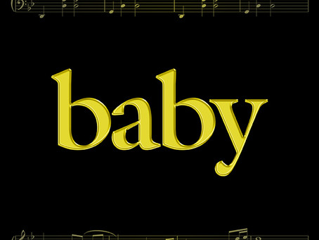 """Auditions for """"Baby"""""""
