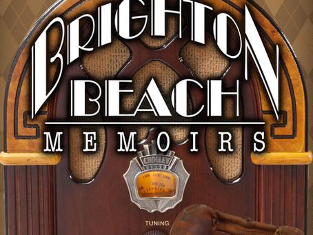 "Auditions for ""Brighton Beach Memoirs"""