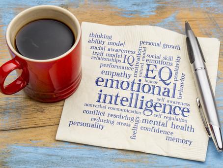 10 habits of Emotionally Intelligent leaders