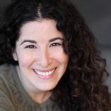 rebecca- davis voice actor