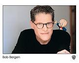 Bob Bergen Actor