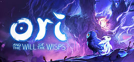 Ori and the will of the wisps Jay Preston