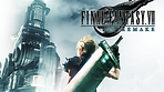 Final Fantasy VII Remake Jay Preston Megan Hensely