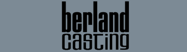 Berland Casting Voice and On Camera