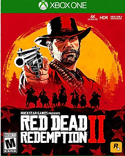 Jay Preston - Red Dead Redemption 2