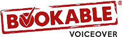 Bookable voiceover