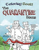 Coloring Book | The Quarantine Bears
