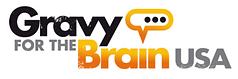 gravy for the brain voiceover edu