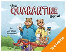 The Quarantine Bears Hardcover Book