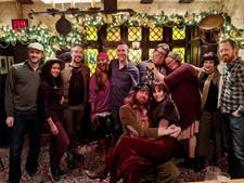 Brad Venable Christmas 2019