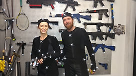 MoCap PCap Jay Preston Meg Hensley