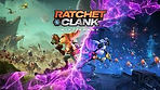 Jay Preston in Ratchet and Clank A rift apart