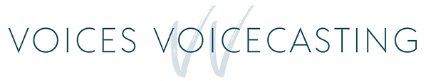 VoiceOver Casting Voices Voicecasting