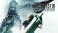 Final Fantasy 7 Remake Jay Preston