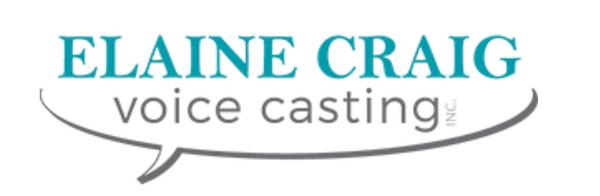 Elaine Craig Voice Casting