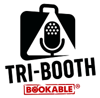 Tri-Booth for voice over