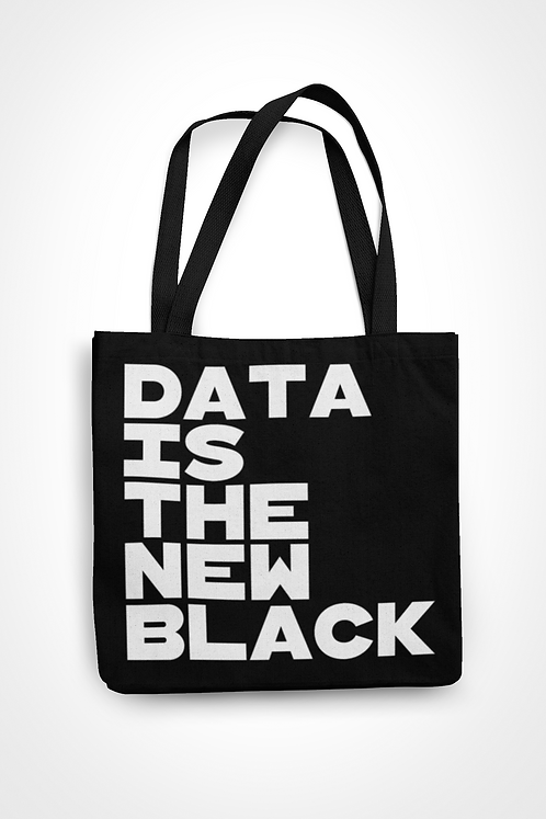 Data Is The New Tote