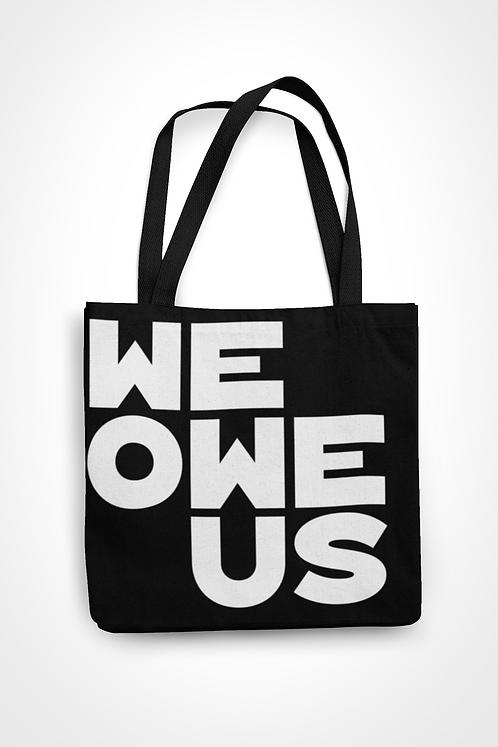 We Owe Us Tote