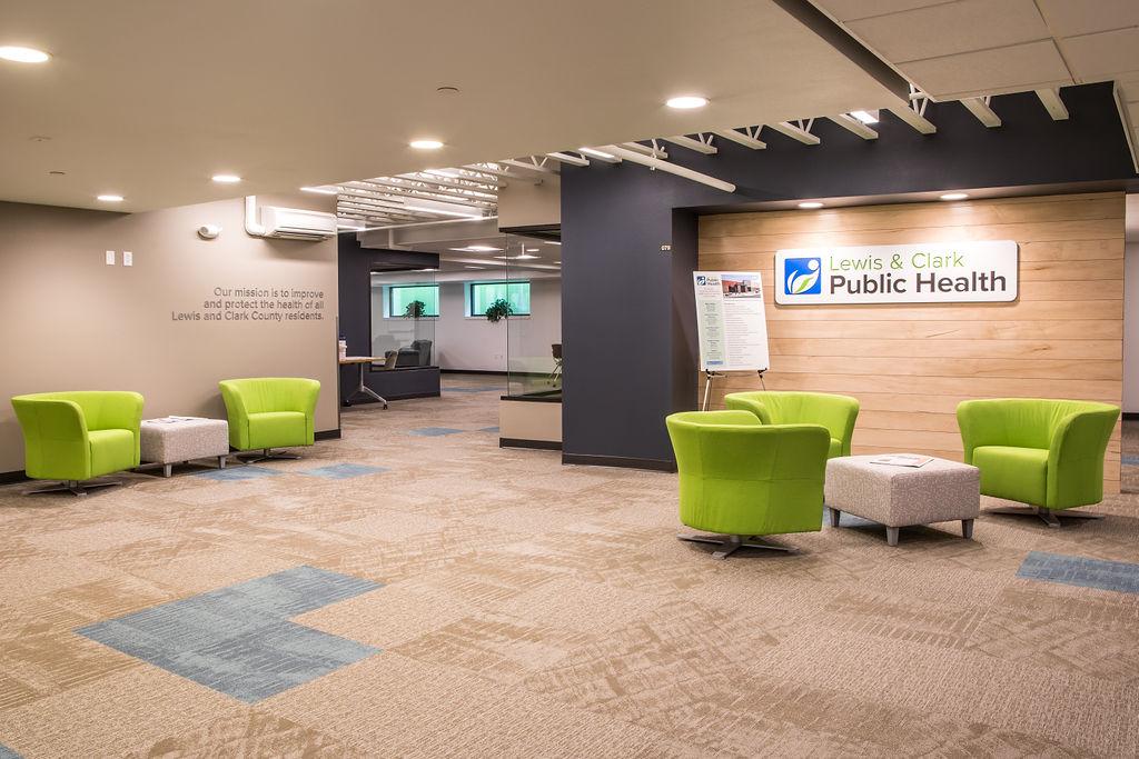 Lewis & Clark Public Health