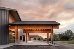 Ruby Valley Hospital - High Resolution -
