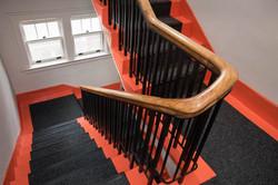 YWCA Stairwell