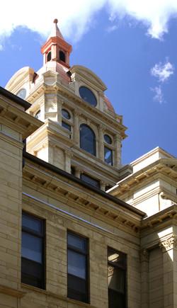 Anaconda-Deer Lodge Courthouse