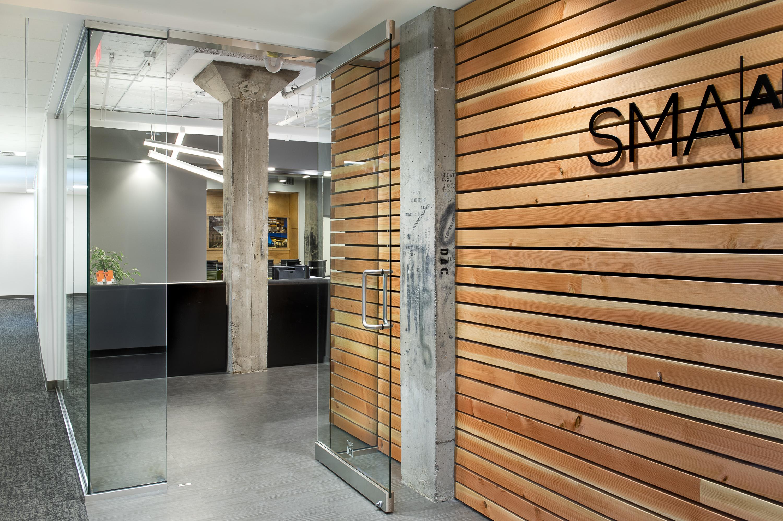 SMA Architects