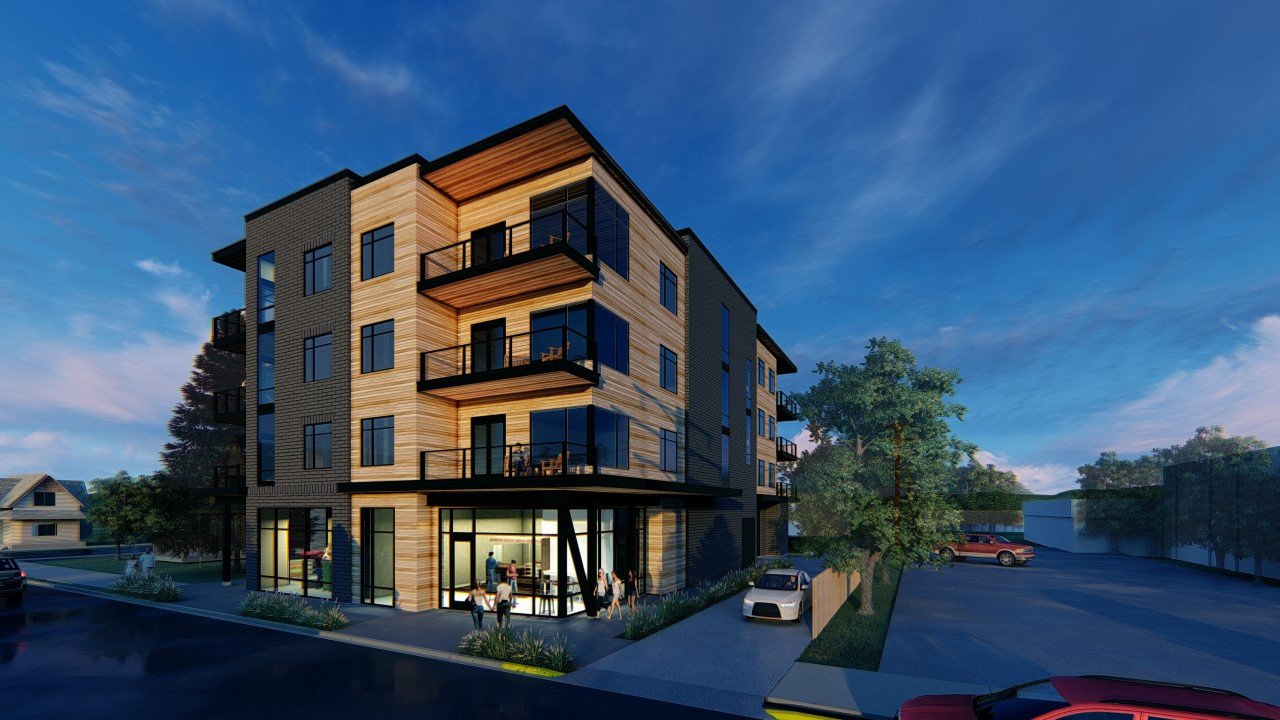 South Central Lofts