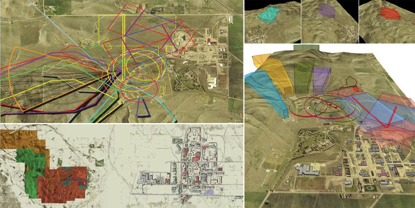 Fort Harrison Range Master Plan