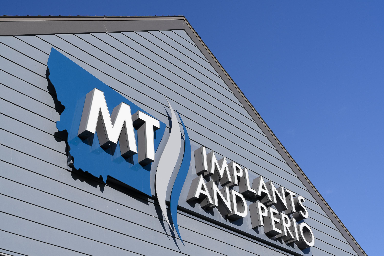 Montana Implants & Perio