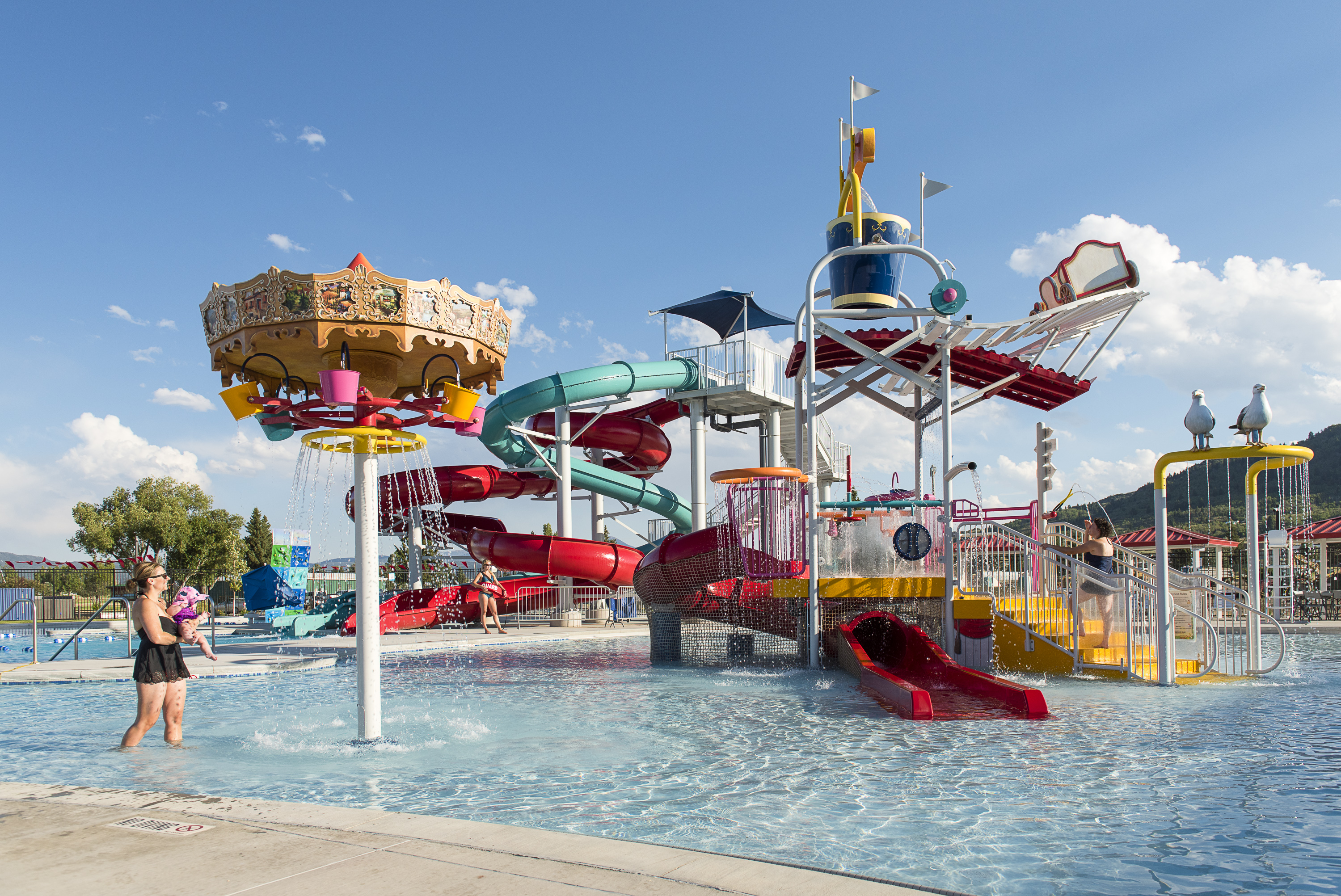 Ridge Waters Waterpark