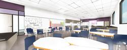 Science Classroom + Lab