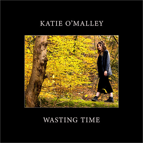 Wasting Time Single