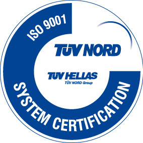 Protavio affiliate Protatonce Ltd receives ISO 9001 certification from the TÜV Nord Group