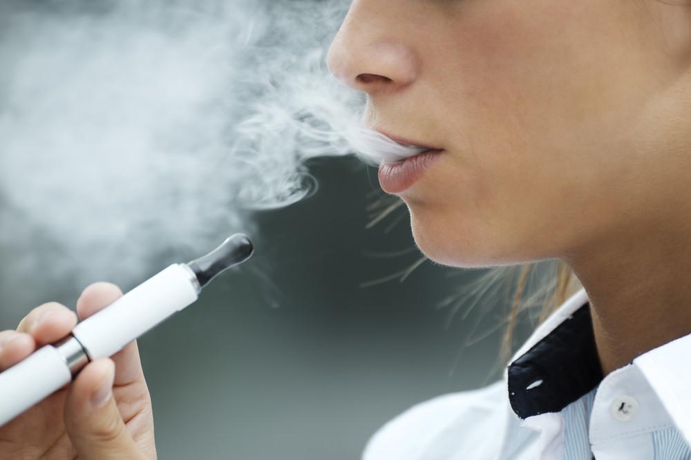 Protavio @ the Tobacco Harm Reduction Summit