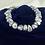 Thumbnail: Muonionalusta Pebble Bracelet
