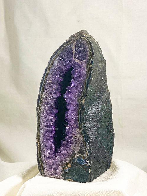 Amethyst Geode - Brazil